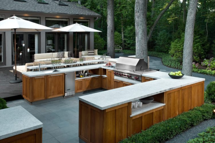 10 Outdoor Kitchen Ideas And Design