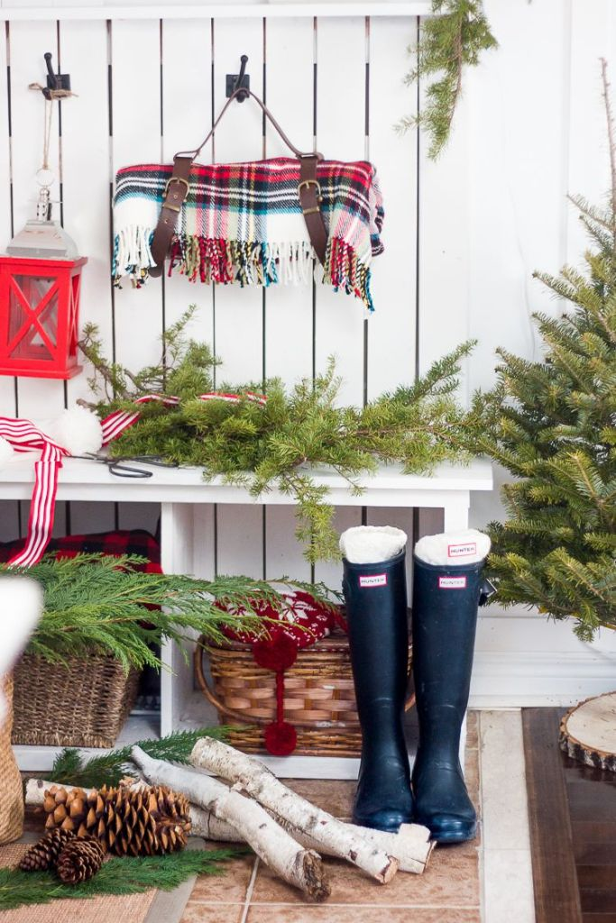 Home Accents Christmas Decorations