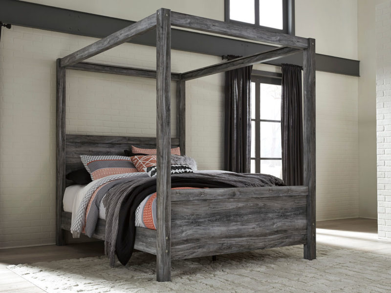 31 Canopy Bed Ideas & Design for Your Bedroom