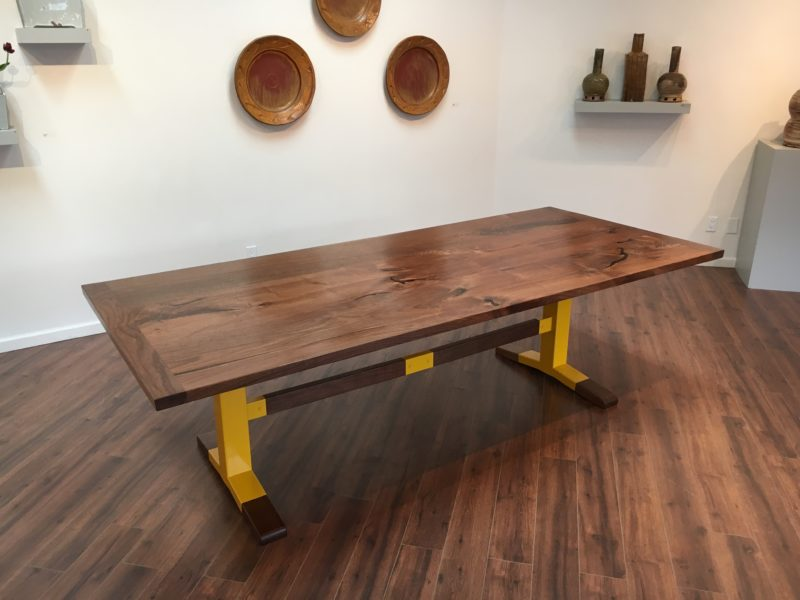 Trestle Table Ideas