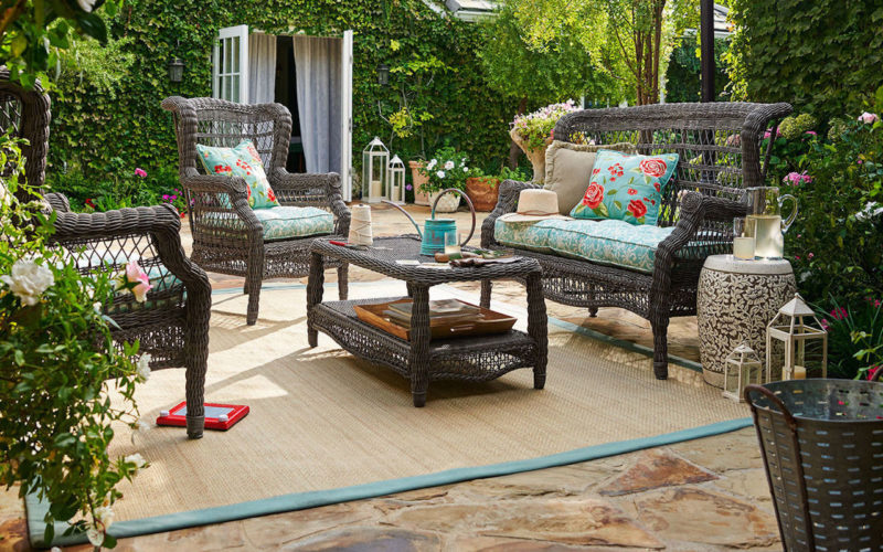 Best Outdoor Rugs For Your Exterior Design Ideas