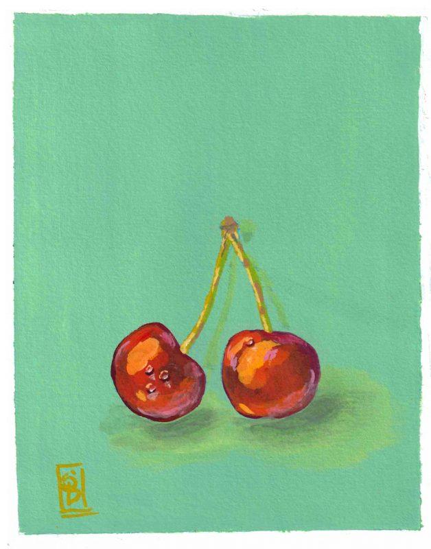 Couple of Cherries