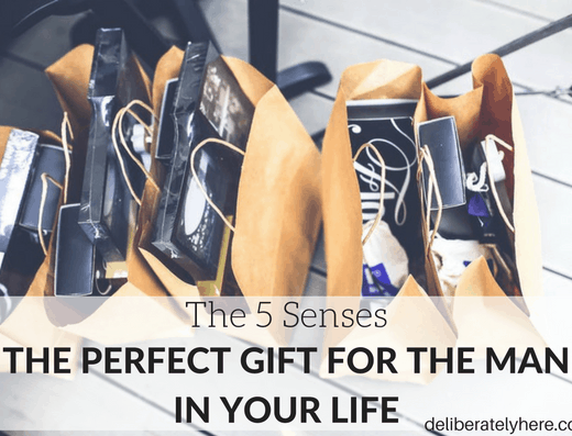 The 5 Senses Gift