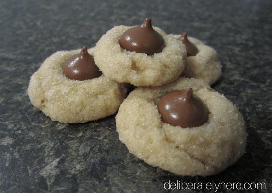 Peanut butter kiss cookies, Christmas baking, Christmas cookies