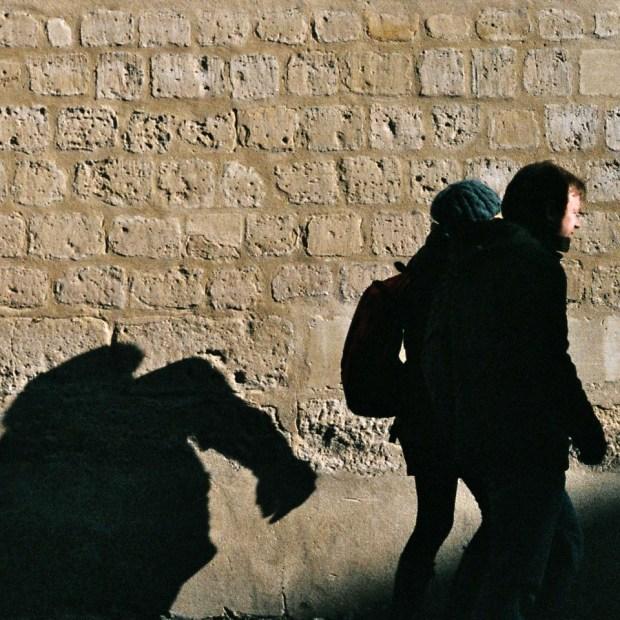 Ombres ©Frédéric Teillard