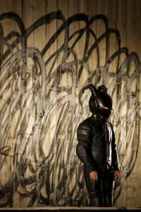 Le Roi Lear - Olivier Py © Christophe Raynaud de Lage / Festival d'Avignon