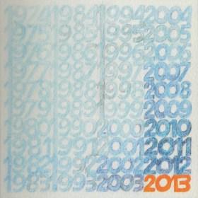 2013 - Les Zurbains vous souhaitent une excellente nouvelle année © Famille urbain
