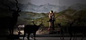 """Exposition """"Dioramas"""" au Palais de Tokyo, jusqu'au 10 septembre 2017"""