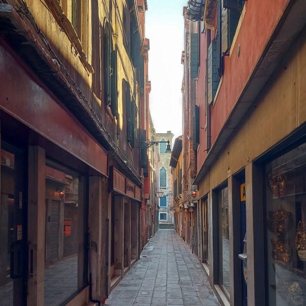 Venise. Photo Lica Cecato