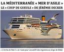 La Méditerranée, mer d'asile