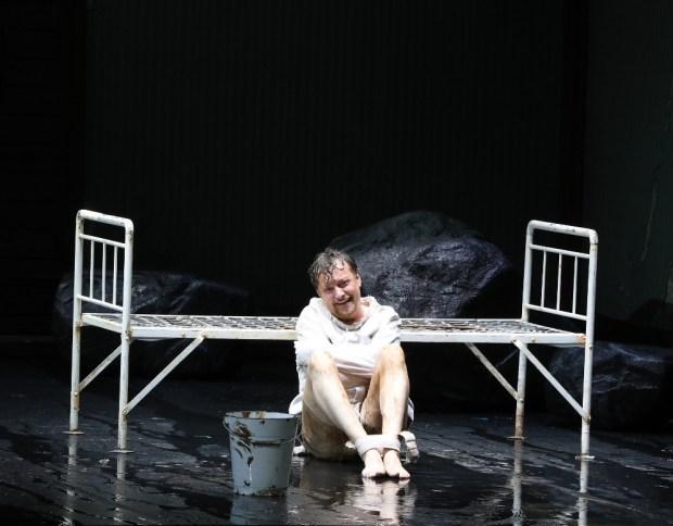 Jakob Lenz de Wolfgang Rihm - Mise en scène Andrea Breth - Direction musicale Ingo Metzmacher - Festival d'Aix-en-Provence 2019 © Patrick Berger / artcompress