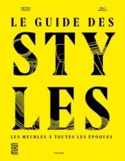 Le Guide des styles, MAD/Hachette pratique, 2018