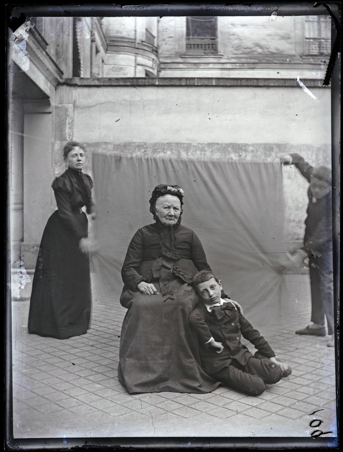 photographes datant modèles