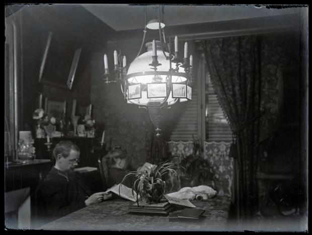André Walusinski par Alfred Soyer. La der des der
