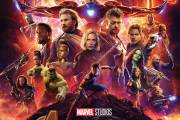 <em>Avengers: Infinity War</em>, mementomori