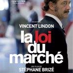 La loi du marché, un film de Stéphane Brizé. Arnaud Laporte en parle dans délibéré