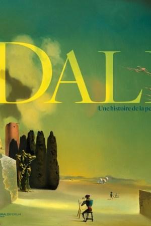 Dali, une histoire de la peinture, éditions Hazan
