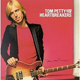 "Tom Petty and the Heartbreakers, ""Damn the Torpedoes"""