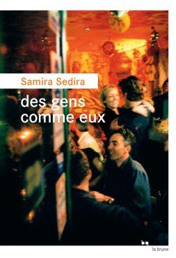 Samira Sedira, Des gens comme eux, éditions du Rouergue, 2020