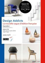 Design Addicts - Galerie Via