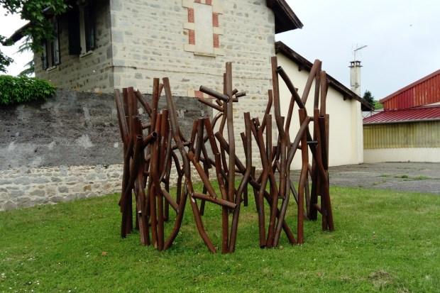 """Lycée agricole de Précieux: """"Fer-andole"""""""