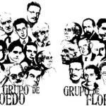 Grupo de Boedo vs Grupo de Florida