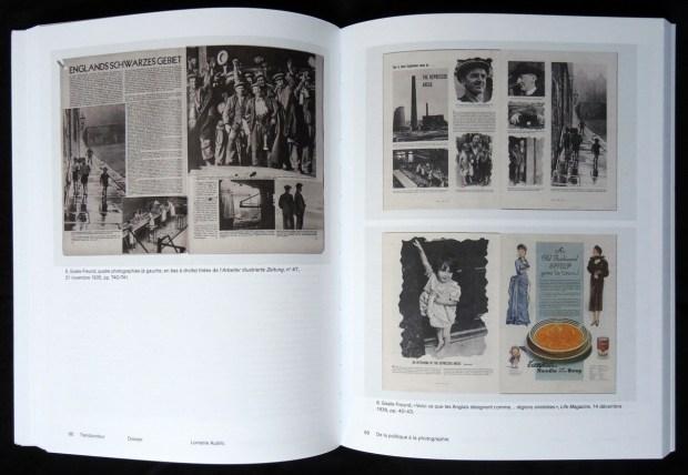 """Lorraine Audric, """"De la politique à la photographie, Gisèle Freund et le monde communiste dans les années 30"""", Transbordeur nº4"""