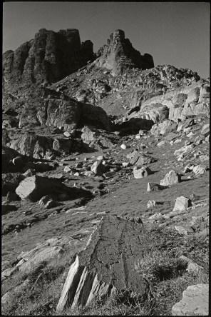 La Vallée des Merveilles photographiée par Gilles Walusinski