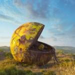 Pac-Man (2017) de Filip Hodas
