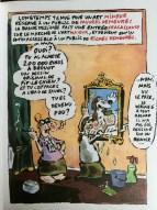 Vuillemin, Le Monde magique de la bande dessinée