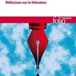 La honte. Réflexions sur la littérature, de Jean-Pierre Martin, Gallimard, Folio essais, 2017
