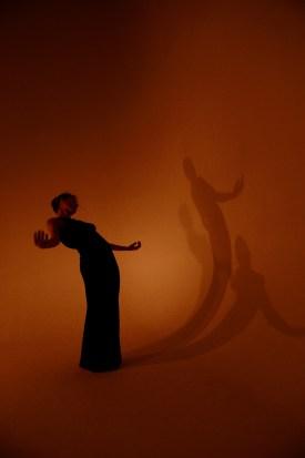 Tatiana Julien / Ernst Ludwig Kirchner ©Laurent Paillier