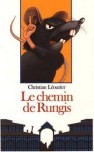 Christian Léourier, Le Chemin de Rungis, illustrations de Philippe Mignon, Gallimard Jeunesse, 1990