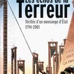 Jean-Clément Martin, Les Echos de la Terreur, Belin, 2018