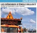 Les déboires d'Emile Dillout