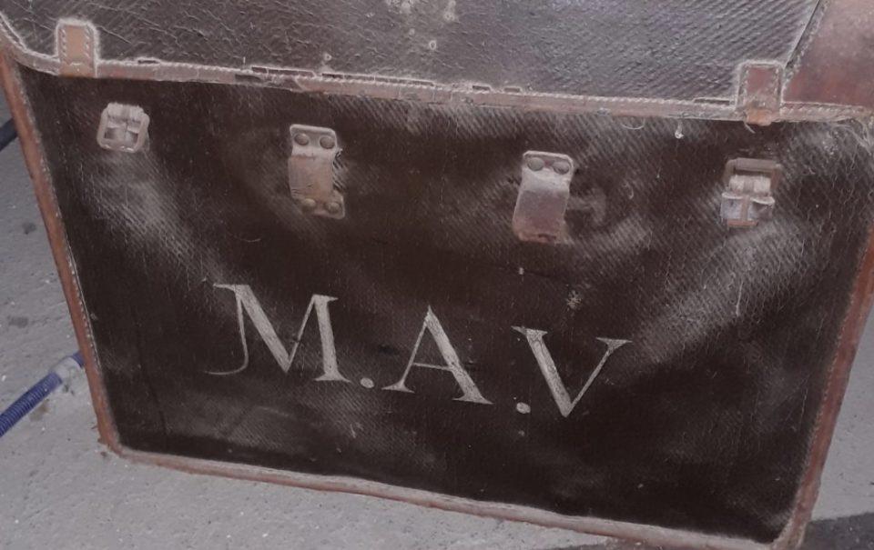 MAV © Sarah Vermande
