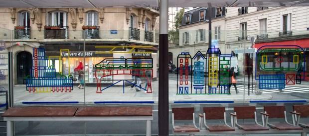 Mai-Li Bernard © RATP - Denis Sutton