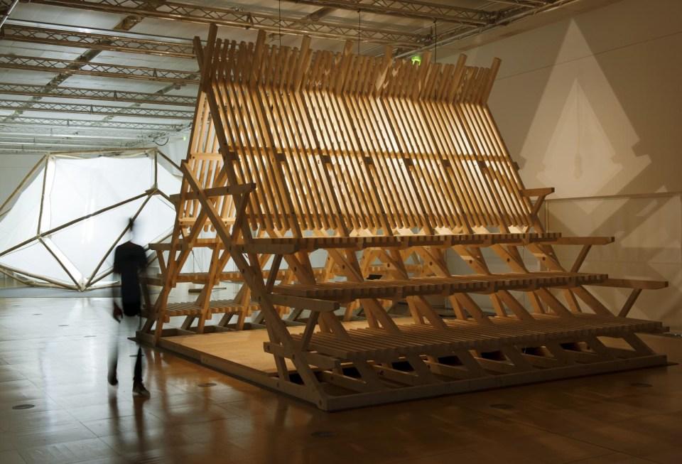 Atelier Bow-Wow et Didier Fiuza Faustino, La Maison Magique, 2016 © Graziella Antonini