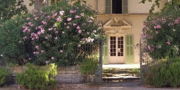 Le Mas de Vert en Arles © Harmonia Mundi