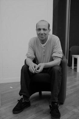 Mehdi Charef © Jean-Marie Faucillon