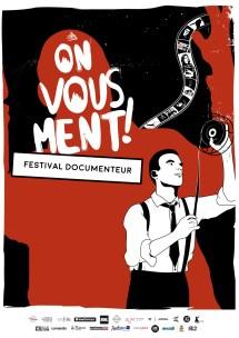 Festival On vous ment! à Lyon, du 2 au 4 juin 2017