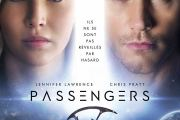 <em>Passengers</em>, la SF lost in space