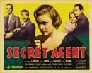 11. Secret Agent