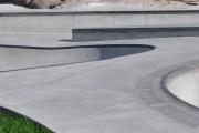 Le skateboard, constructeur de formes