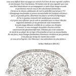 Coloriage - La Sole Janus © Philippe Mignon