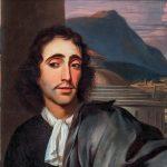 Portait d'un homme supposé être Baruch Spinoza et attribué à Barent Graat (1628-1709)