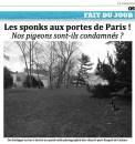 Les sponks aux portes de Paris!