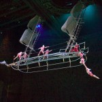 Cirque du Soleil ©Tomasz Rossa)