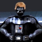 Trump Darth