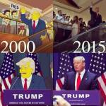 Les coïncidences troublantes prédites par les Simpsons, et qui agitent beaucoup la complosphère friande d'Illuminati et compagnie.